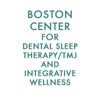 logo for TMJ Therapy Sleep Solution